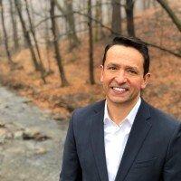 Michael Consuelos, MD MBA FAAP