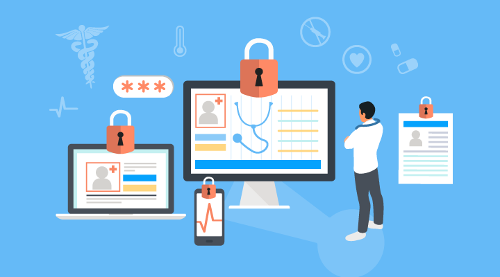5 Ways We Prioritize Patient Privacy at NeuroFlow