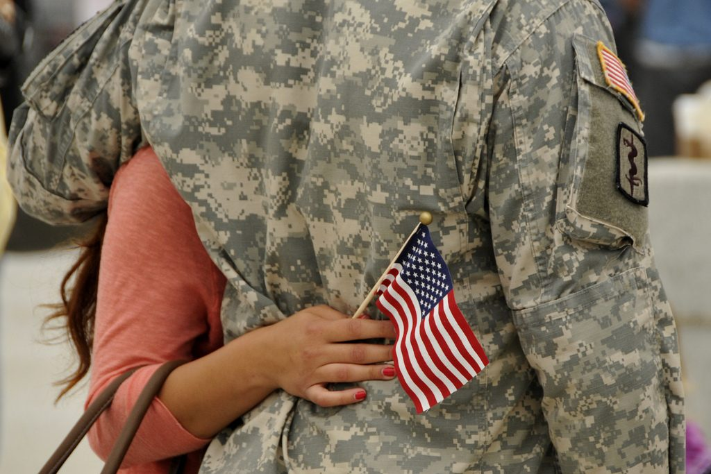 Behavioral Health for Veterans: A Better Path Forward
