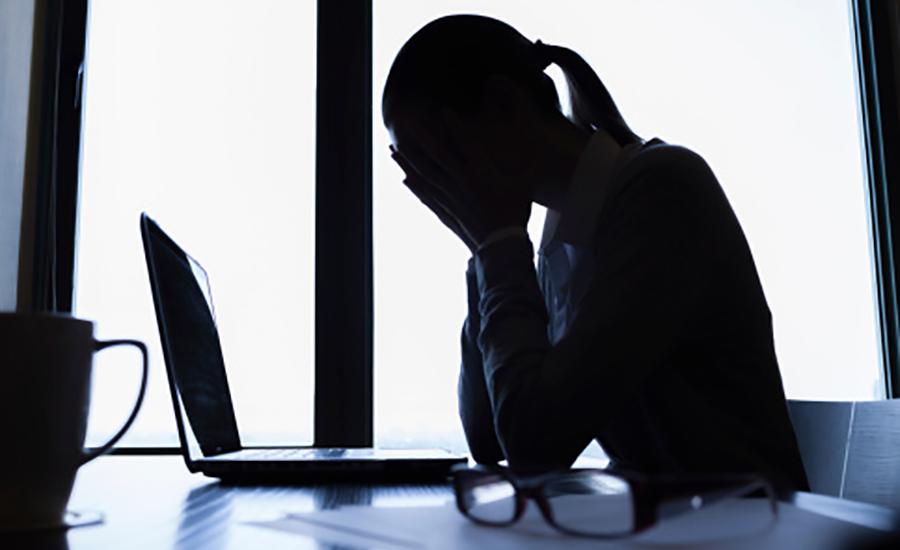 Why Corporate Wellness Programs Need to Address Mental Health First