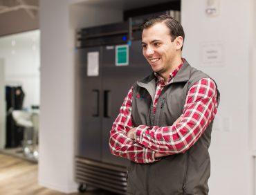 EY Announces NeuroFlow CEO Chris Molaro as Entrepreneur of the Year® 2019 Award Finalist in Greater Philadelphia