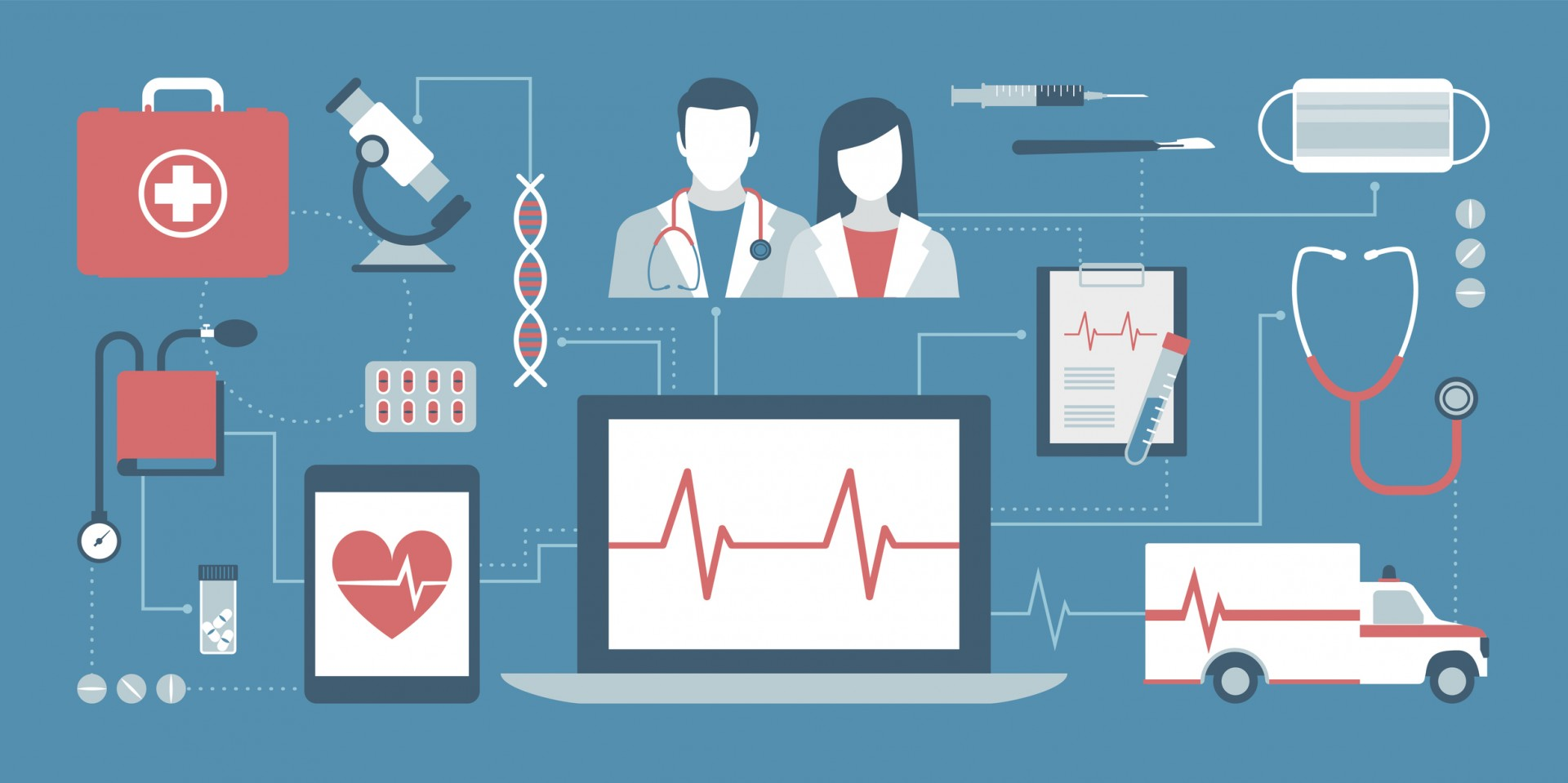 The Game-Changing Benefits of Integrated Behavioral Health in Chronic Care Management