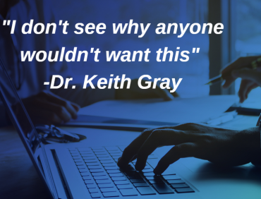 How Dr. Keith Gray is Integrating Behavioral Health with NeuroFlow