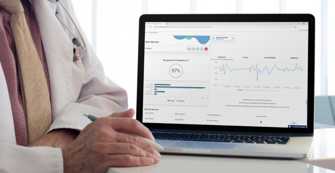 How BHI Technologies Can Support Your Shift to Value-Based Care