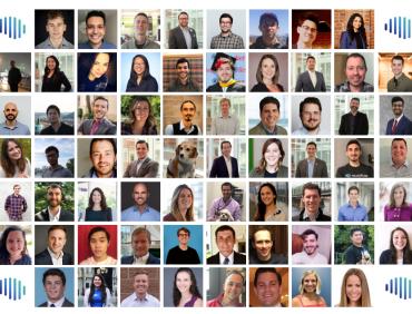 Meet the Team: Rishi Patel – Data Scientist