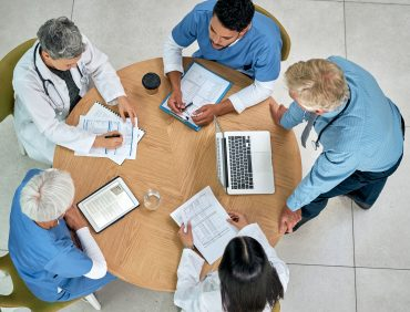 Lessons from the Field: How Health First is Implementing Collaborative Care